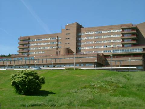 HOSPITAL DIVINO VALLES