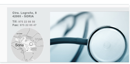 Hospital Virgen del Mirón