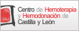 Centro de Hemoterapia y Hemodonación de Castilla y León. This link will open in a pop-up window.
