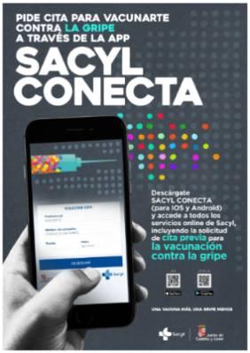 Sacyl Conecta
