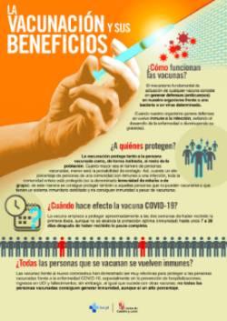 beneficios vacuna