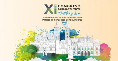 XI congreso-farmaceutico-cyl_cartel