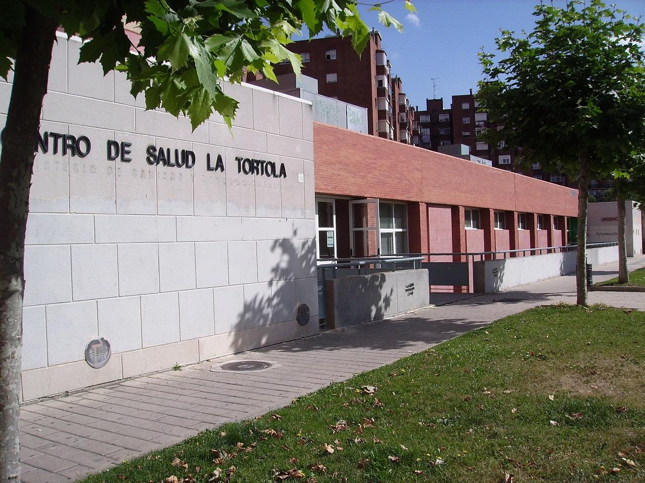 San Isidro Pajarillos La Tortola Ciudadanos