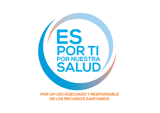 Por Un Uso Adecuado Y Responsable De Los Recursos Sanitarios